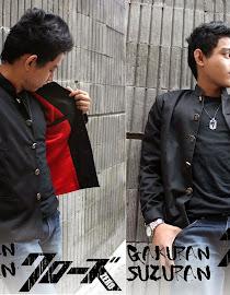 limited shoping jas crows zero  gakuran reguler1