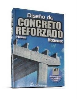 Diseño de Concreto Reforzado, 4ta Edición – Jack C. McCormac