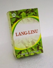 Herbal Lang Linu