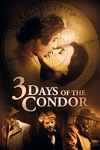Watch Three Days of the Condor Online Free in HD