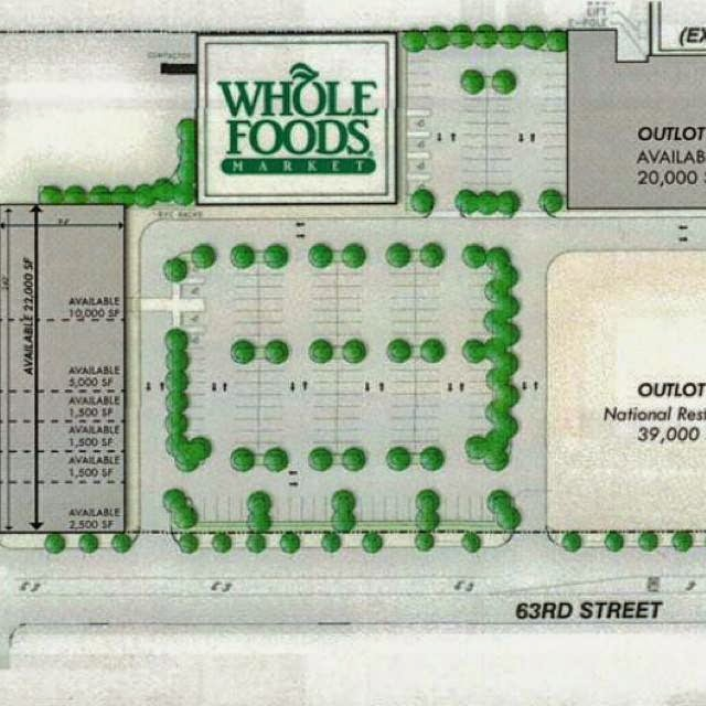 Whole Foods Halsted St