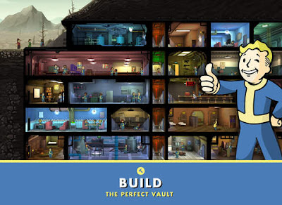 Bethesda releases Fallout Shelter for iOS, Android version coming later