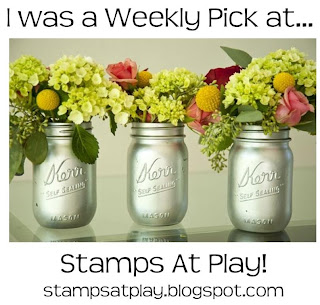 Stamps At Play! Weekly Pick