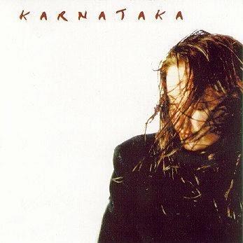 Karnataka - Karnataka (1998) - Rachel Jones