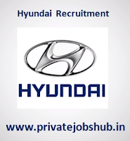 Hyundai Recruitment
