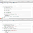 iPython Notebook, Scala and Spark