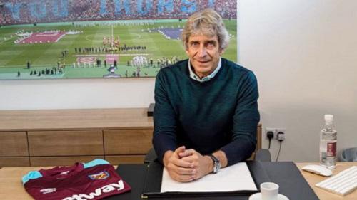 Pellegrini hiện đang có toàn quyền quyết định tại West Ham