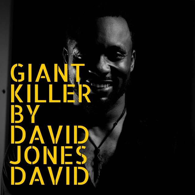 David Jones-Giant Killer Ft Serena Liliana Ft Chielota Aneto