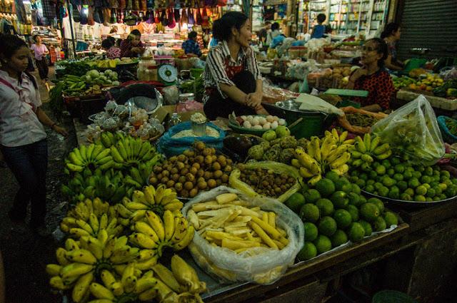 Fruta de Psar Chaa