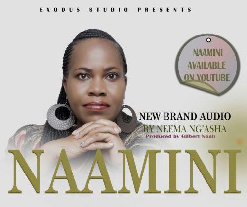 Download Mp3 | Neema Ng'asha - Naamini