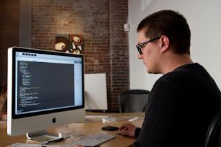 Kerja Freelance Website Developer
