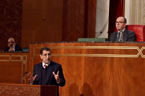 جديد مقترحات العثماني لإصلاح منظومة الأجور