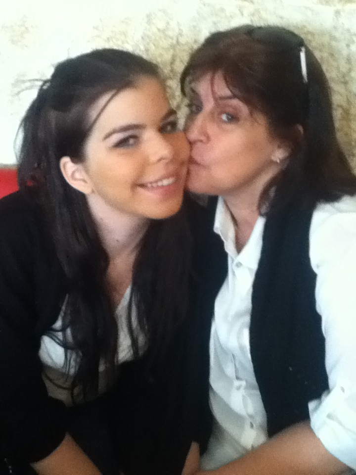 Happy Birthday To The Best Mummy In The World!