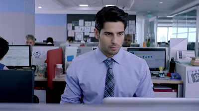 Latest Sidharth Malhotra HD Wallpaper In A Gentleman