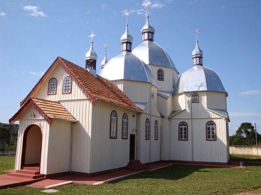 Abertura de igrejas em São Paulo
