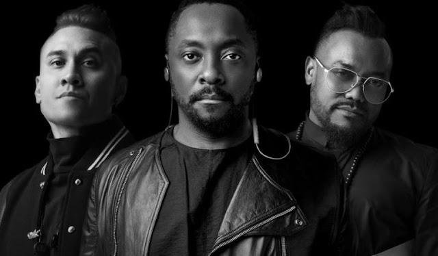 """Black Eyed Peas acaba de disponibilizar o single """"Street Livin'"""", a primeira música inédita desde 2015."""