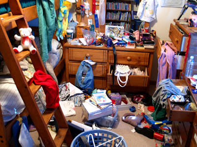 The Definition Of Clutter States That It Is A Collection Things Laying Around In An Untidy Manner But What Does This Really Mean For Each And Every