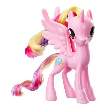 my little pony friends of equestria collection princess