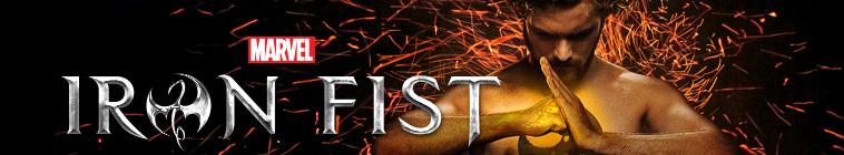 Iron Fist - Serie Completa [Latino]