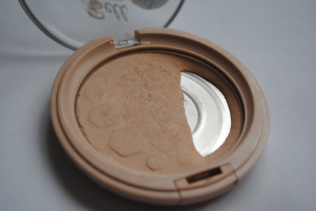Puder Bell Multi Mineral