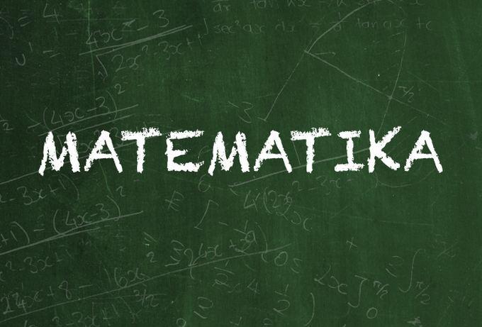 Matematika Tidak Asing Bukan Ya Mata Pelajaran Yang Satu Ini Memang Sudah Akrab Dengan