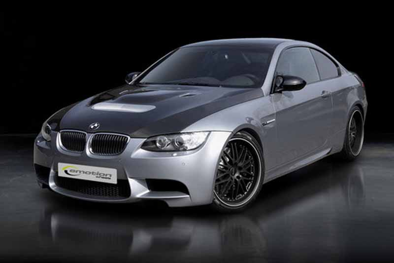 2011 BMW M3 Wallpaper The Car Club