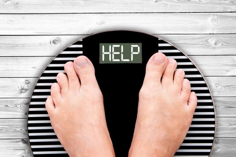 Runa para perder peso