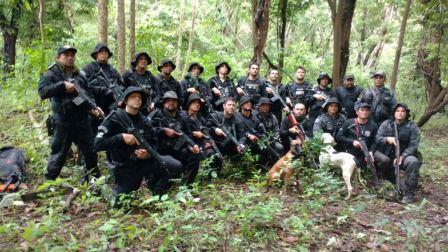 Colombianos são localizados em Coari durante operação das Policias Civil e Militar