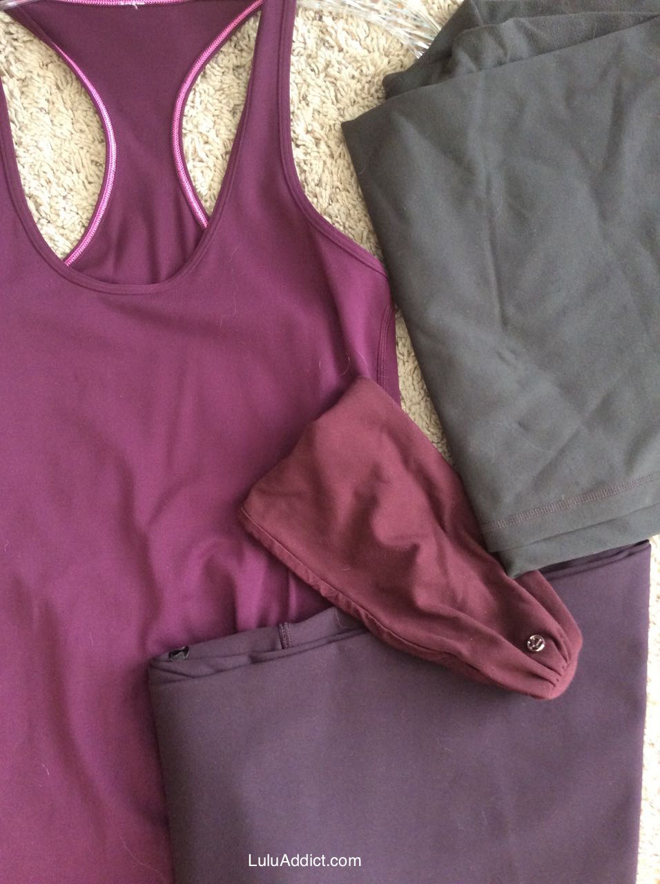 lululemon black cherry high-times