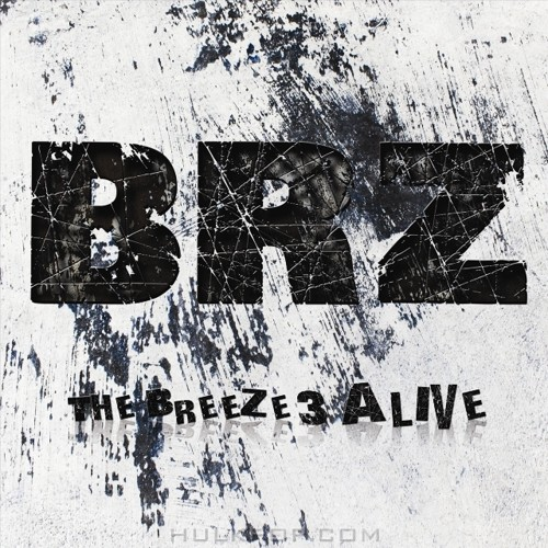 The Breeze – Alive