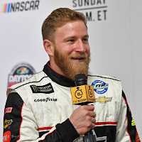 Jeffrey Earnhardt Welcomes K1 Speed Karting Partnership #nascar