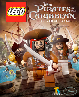 LEGO Pirates of the Caribbean download