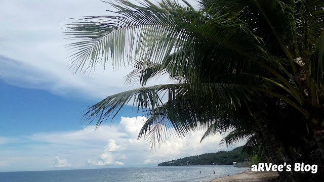 Catmon Beach - Catmon, Cebu