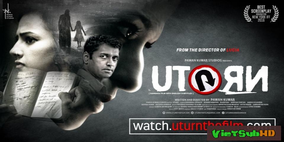 Phim Quay đầu VietSub HD | U Turn 2016