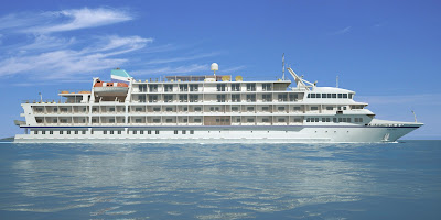 Pearl Seas Cruises' Pearl Mist Receives Approval to Sail to Cuba