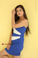 Cute Telugu Actress Shipra Gaur High Definition Po Gallery in Short Dress  0220.JPG