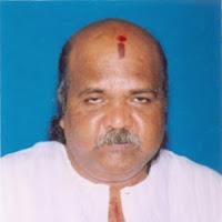 Maheswar Mohanty
