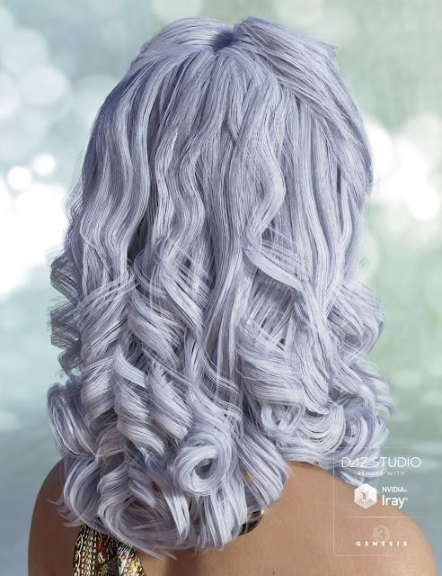 Sheridan Hair