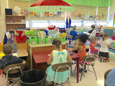 Firstieland Ten Things You Should Know About Flexible Seating