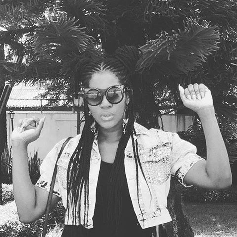 Actress  Stephanie Okereke