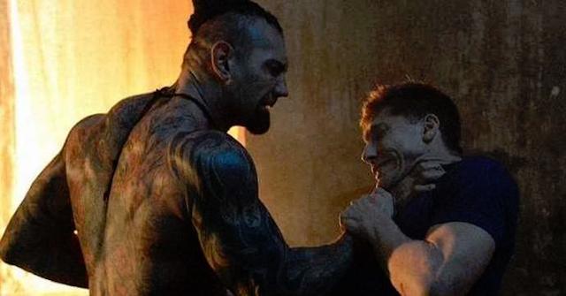 Kickboxer Vengeance Stream