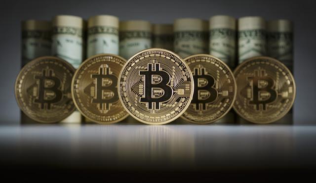 El Bitcoin controla el mundo, brindando facilidades, equidad, e igualdad.