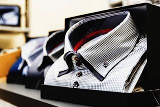 Model kemeja kotak-kotak branded dan terkenal di dunia