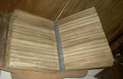 Ternyata Kitab Pusaka Milik Suku Di Papua Itu Ialah Al Quran