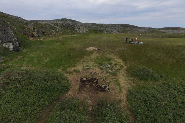 Archaeology team set to study pre-contact Inuit winter village