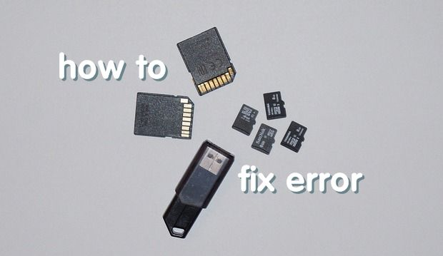 Cara Mengatasi Memory Card yang Rusak, Tidak Terbaca, dan Minta di Format