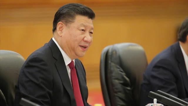 Xi Jinping desafía a Trump y busca liderar un nuevo orden mundial