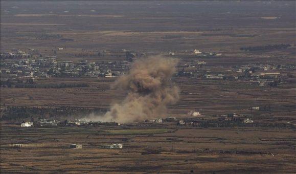 Oposición armada siria acusa al gobierno de atacar Deraa
