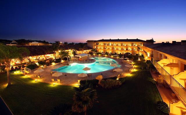 PortBlue LaQuinta Hotel & Spa, Menorca, Spain