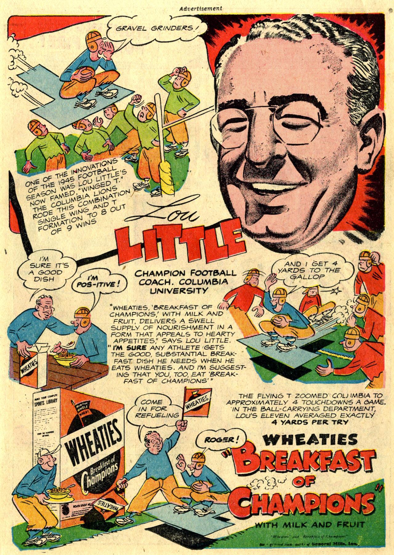 Read online Detective Comics (1937) comic -  Issue #118 - 15